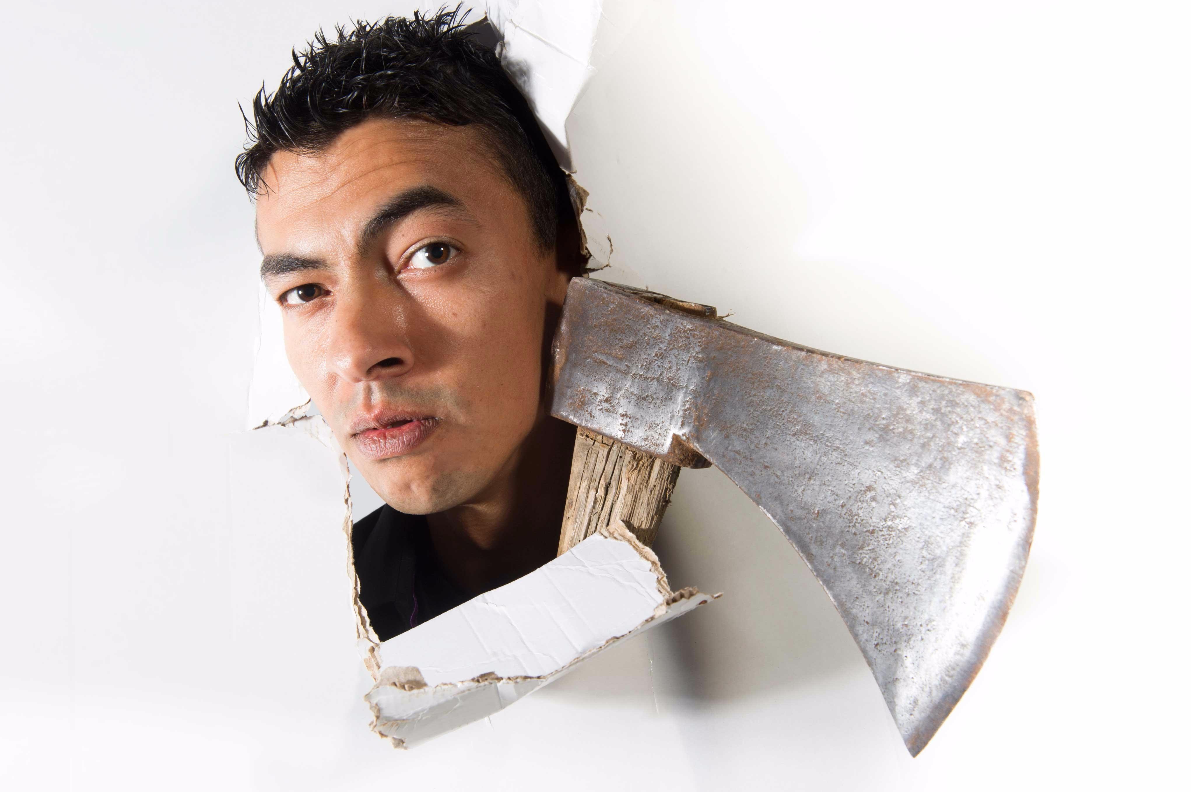 Haroun Kheldoun - Humoriste