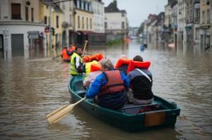 Inondations 2016